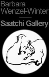 Digitale Kunst in der Saatchi Galerie